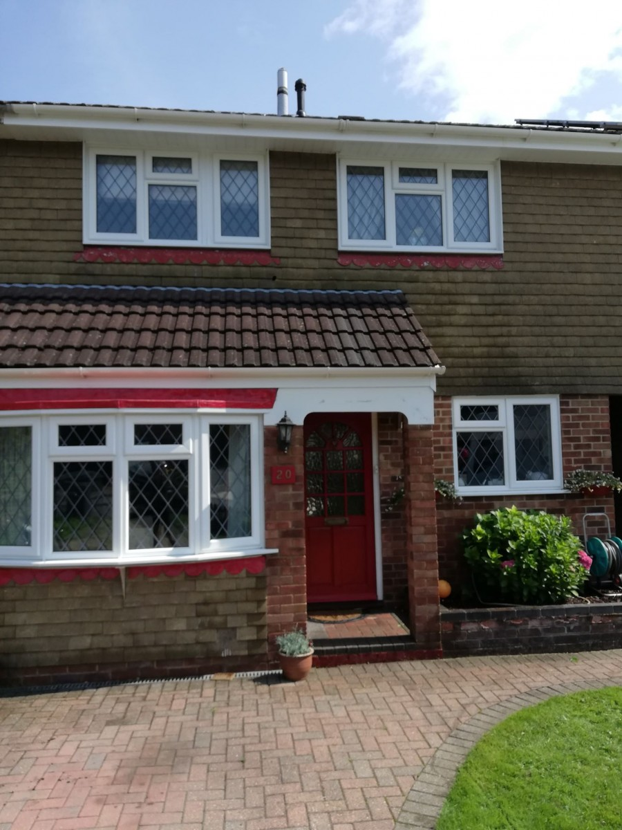 Window Cleaning Services In Southampton Eastleigh And